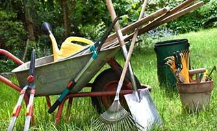 yardcare trashbgone